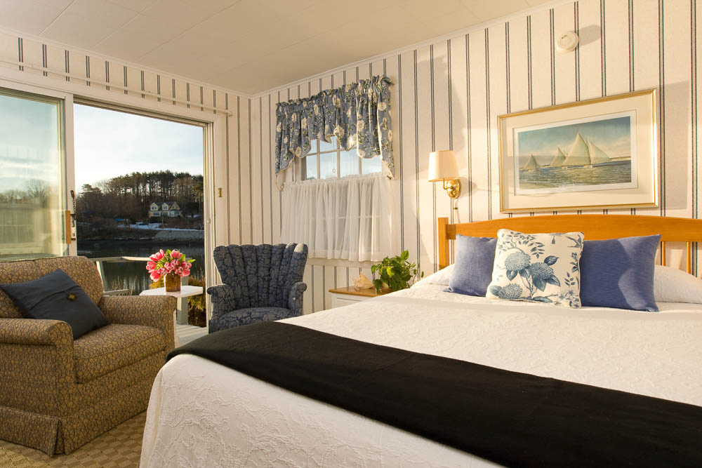 Kittery Maine Bed And Breakfast Inns