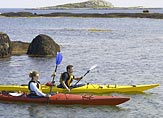 kayaking along york maine attractions