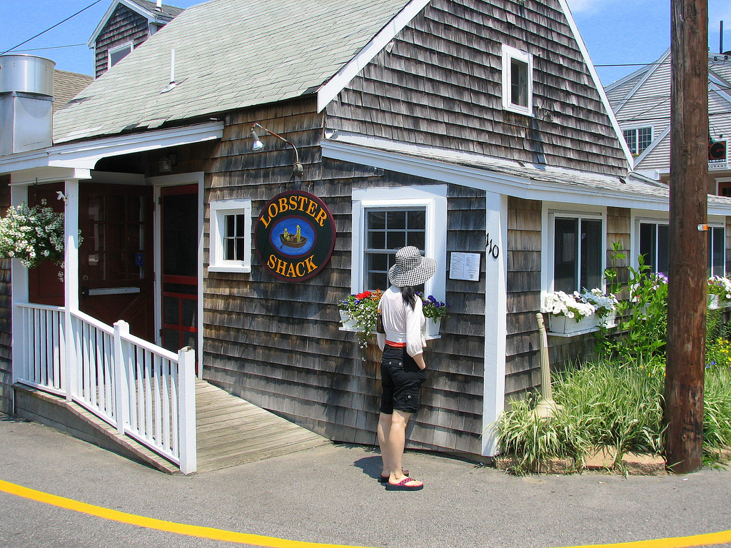 5 Fantastic Restaurants in Ogunquit | Dockside GQ