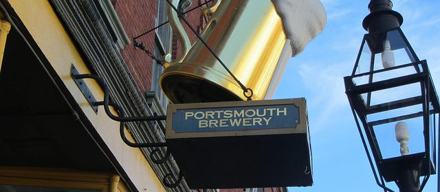 lunch in portsmouth nh