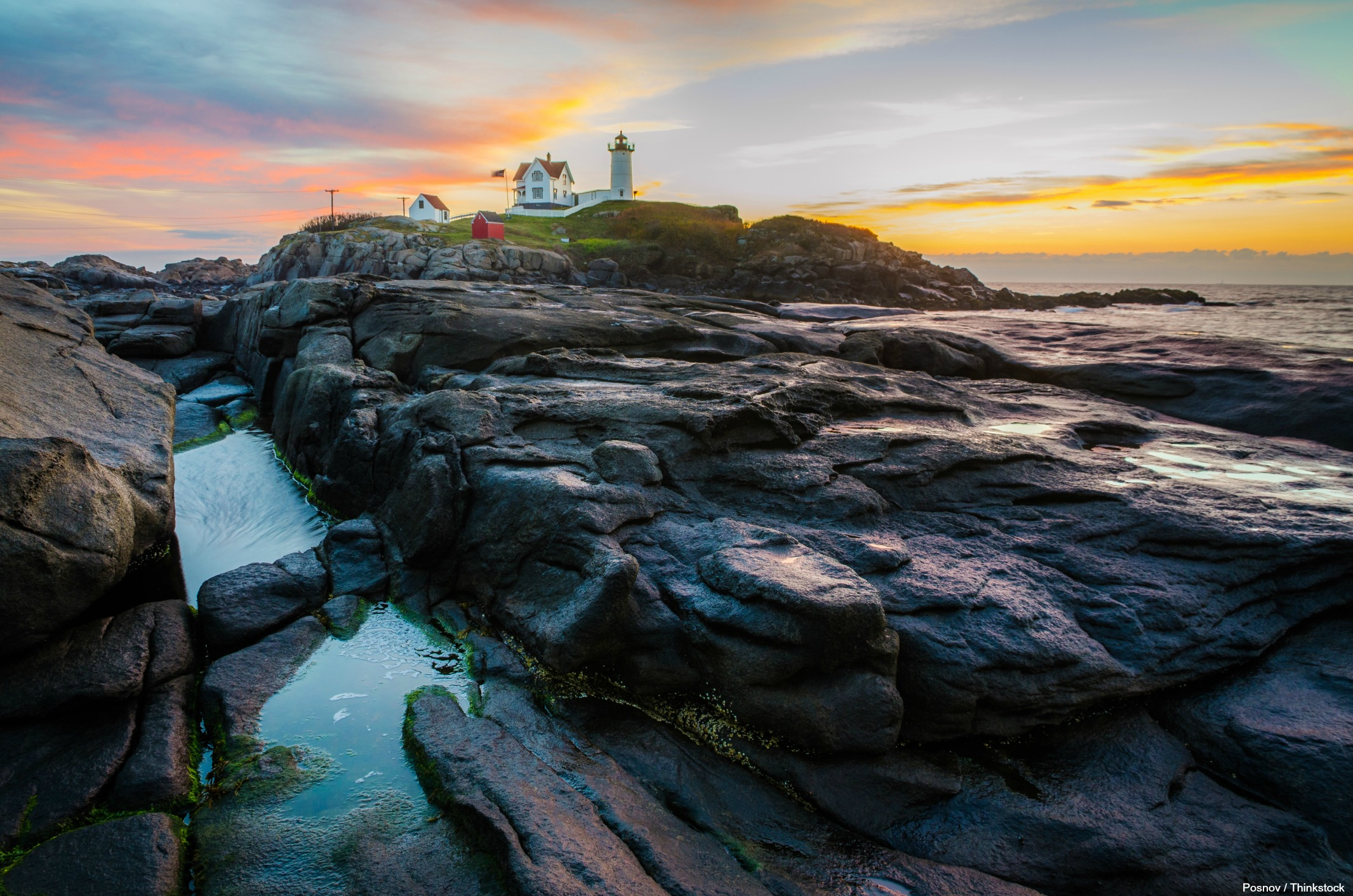 How to See the Best of the Maine Coastline