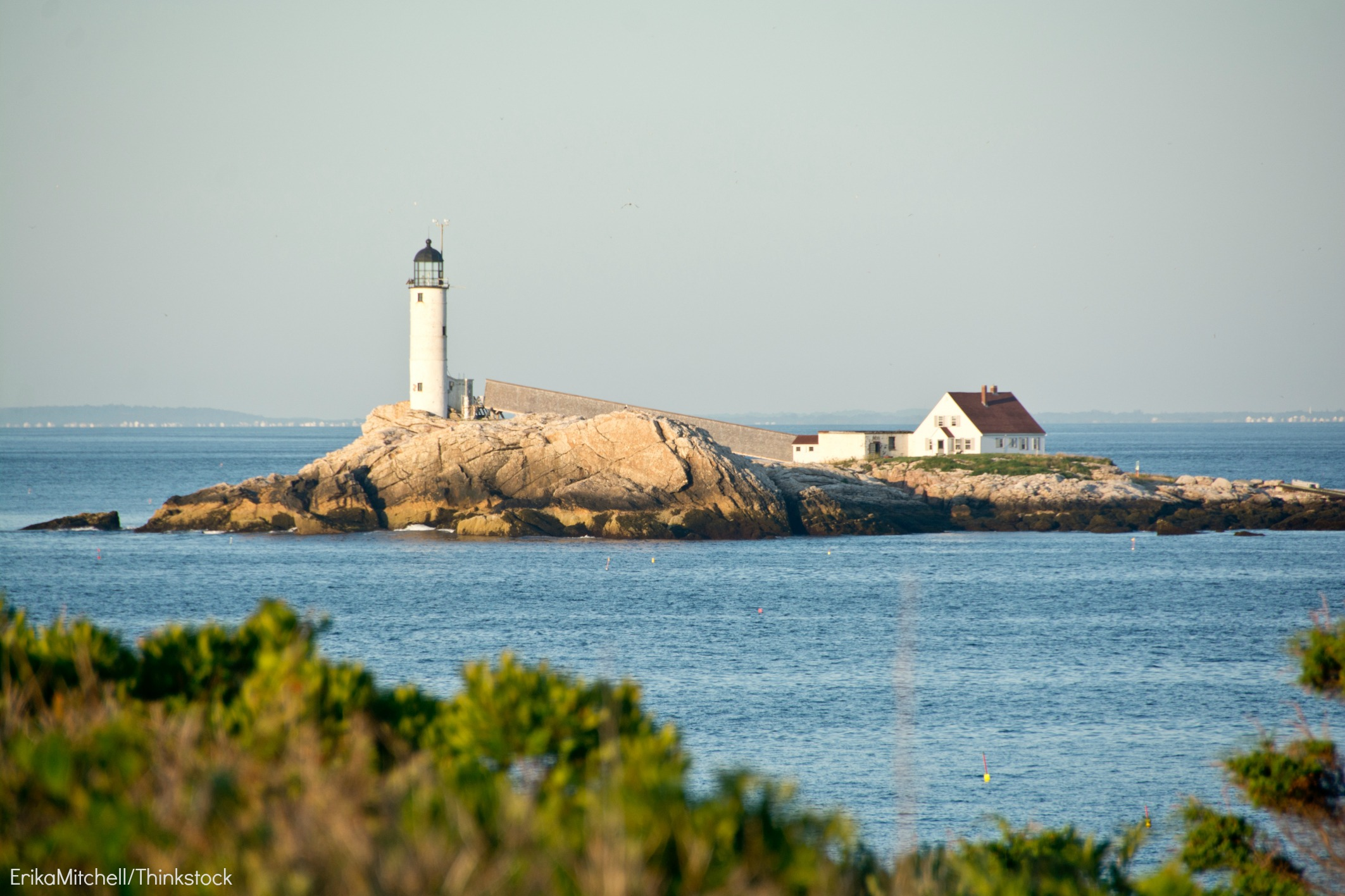 Best Islands Off Of Maine