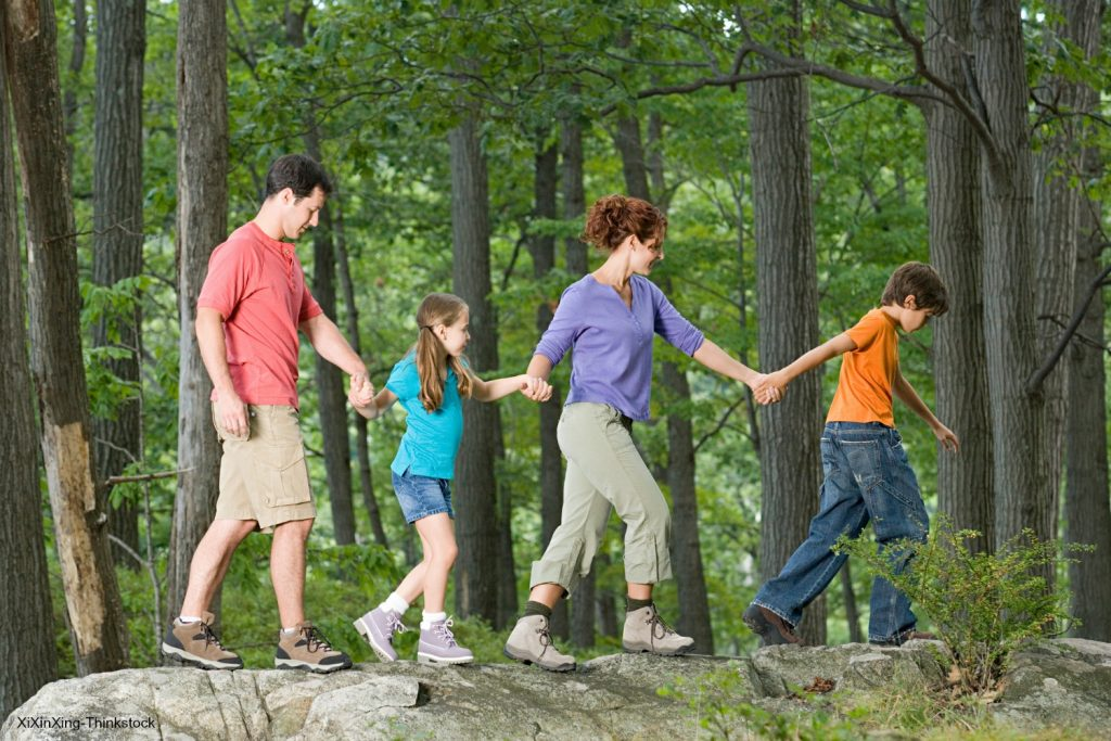 best family vacations in maine
