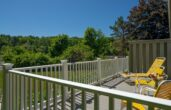 Room 121 deck