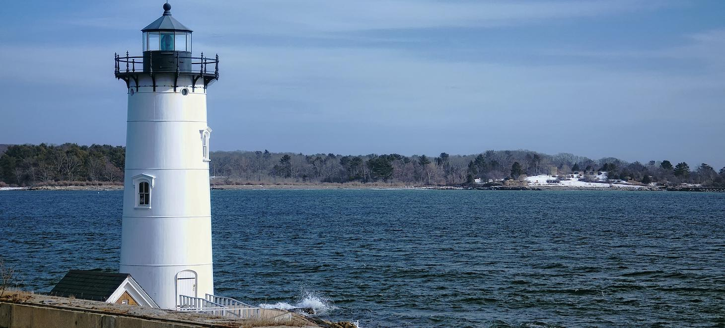 Lighthouse - Top Thing to Do in Portsmouth