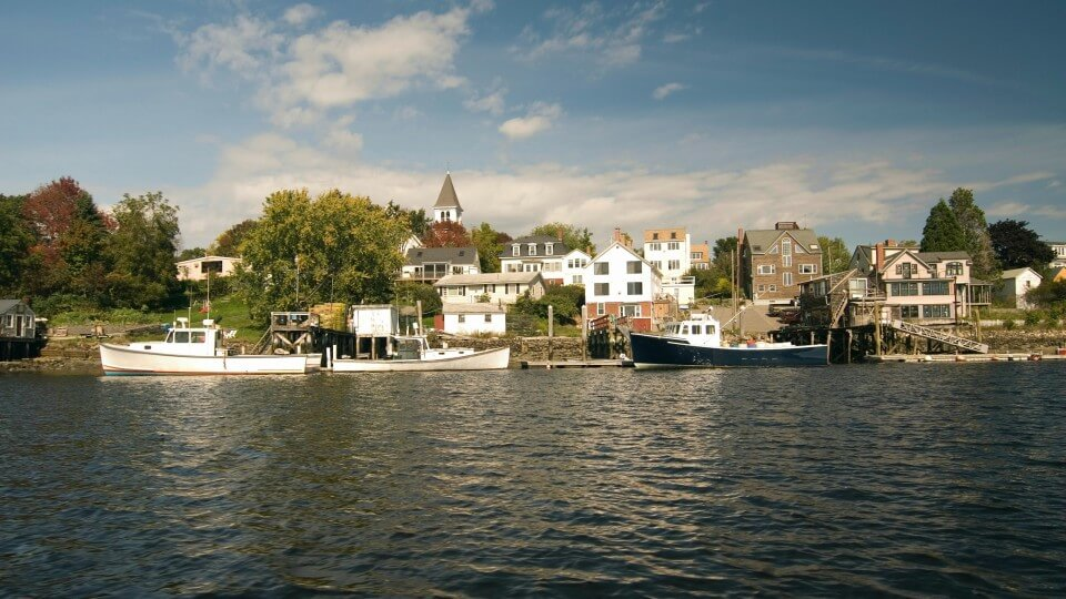 The Harbor - Top Thing to do in Portsmouth NH