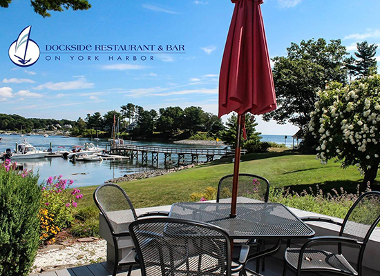 Here Are A Few Of The Best Restaurants In York Maine
